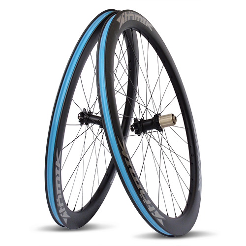 Road Disc Wheels Atomik Carbon Bike Wheels