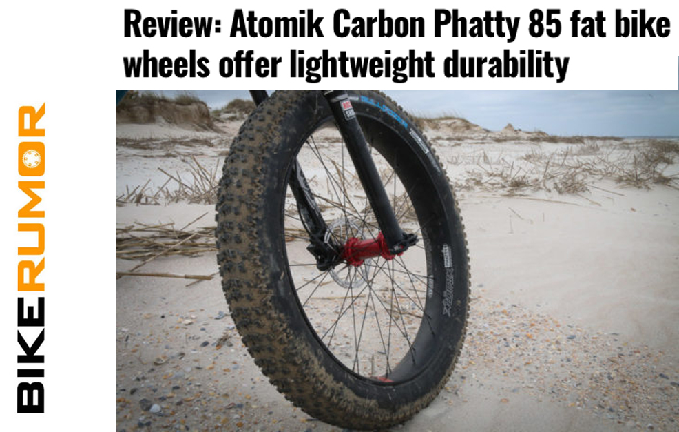REVIEW: PHATTY 85 -BikeRumor